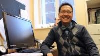 Bác sĩ gốc Việt được bổ nhiệm chức giám đốc trung tâm y tế đại học Harvard