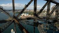 Cầu cảng Sydney sẽ được bảo trì trước Giáng Sinh