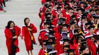 Vì sao người Trung Quốc 'chửi Mỹ' nhưng vẫn gửi con sang Mỹ