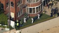 Sydney: 3 tiếng xảy ra 3 vụ tai nạn lao động, một người chết và hai người bị thương