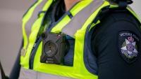 Victoria: Cảnh sát sẽ được trang bị camera trên người từ tuần này