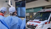 Melbourne: Hỏng thiết bị y tế, bệnh viện Austin phải hủy bỏ gấp 500 ca phẫu thuật