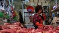 Bí mật về kho thịt lợn đông lạnh dự trữ quý hơn vàng của Trung Quốc