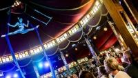 Melbourne: Tại quảng trường Federation Square sẽ xuất hiện một chiếc lều khổng lồ