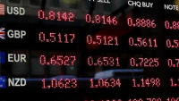 Người Úc tổn thất hàng trăm triệu đô mỗi năm do đổi ngoại tệ qua ngân hàng lớn
