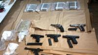 Sydney: Buộc tội tên thứ hai trong vụ án buôn ma túy và vũ khí trị giá 2 triệu đô