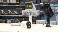 Queensland: Camera an ninh giả giá rẻ giúp 'ngáng chân' bọn trộm cắp