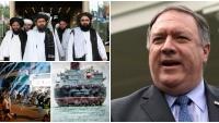 Thế giới đêm qua: Ngoại trưởng Mỹ kêu gọi thế giới lên án Bắc Kinh