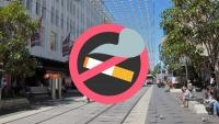 Melbourne: Bourke Street Mall chính thức cấm hút thuốc từ ngày 4 tháng 10