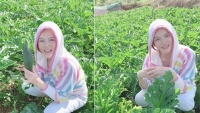 Sao Việt và cuộc sống 'trồng rau nuôi gà' ở những nông trại tiền tỷ