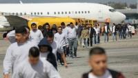 Chuyến bay không ai muốn lên tại Mỹ: Các hành khách chỉ nhận được tấm vé một chiều