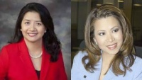 Hai phụ nữ gốc Việt rạng danh trên đất Mỹ: Không có con đường thành công nào trải đầy hoa hồng
