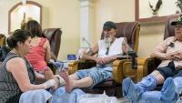 Câu chuyện của 2 phụ nữ gốc Việt làm nghề nail ở Mỹ