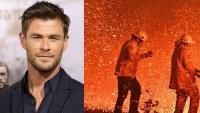 Siêu anh hùng đời thực: 'Thor' Chris Hemsworth quyên góp 23 tỷ đồng ủng hộ lính cứu hoả và người dân trong thảm hoạ cháy rừng Úc