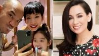 Ca sĩ Phi Nhung gây tranh cãi khi khuyên siêu mẫu Xuân Lan đưa con gái định cư nước ngoài