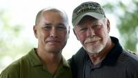 Cảnh sát gốc Việt tìm được cha sau 48 năm