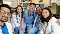 Con đường trở thành bác sĩ nội trú Mỹ của chàng trai Việt