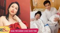 Ly hôn Phi Thanh Vân, Bảo Duy sang Úc trông con cho vợ thứ 3 với nhà cao cửa rộng