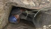 Úc: Đi đào vàng nhưng lại phát hiện được thứ 'quý hơn vàng'