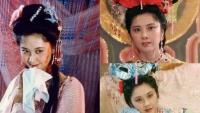 Cuộc sống của mỹ nhân si mê Đường Tăng trong Tây du ký 1986