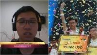 Cuộc sống hiện tại của 'cậu bé Google' Phan Đăng Nhật Minh sau 2 năm sang Úc du học