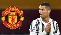 Ronaldo có động thái bất ngờ, việc trở lại MU?