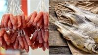 6 món ăn được giới chuyên gia cảnh báo về khả năng tổn thương tim, gan và ung thư cực cao, hầu hết đều quen thuộc trong mâm cơm nhà bạn