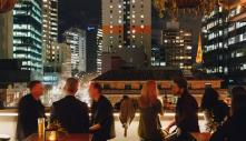 Melbourne: Top 5 quán bar tầng thượng sưởi ấm mùa đông lạnh giá