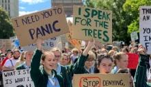 Người Úc đang dần quan tâm hơn về biến đổi khí hậu toàn cầu