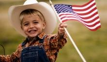 Vì sao người Mỹ không để lại tiền bạc cho con cái