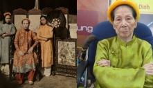 Người cung nữ cuối cùng của Việt Nam kể lại cuộc sống chốn hậu cung ngày xưa