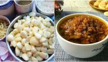 Cách làm tương tỏi phi thơm ngào ngạt, ăn cùng lẩu hoặc món nướng đều ngon