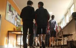 B.ạo l.ực trong các trường học tại Úc lên một đỉnh cao mới