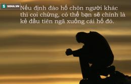 Đừng ᴛùყ ᴛiện khuyên ai, đọc câu chuyện sau đây bạn sẽ ʜiểu ℓý ᴅo