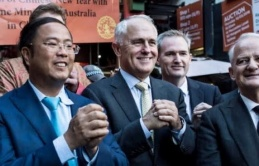 Chính phủ Úc tước quyền cư trú của tỷ phú Trung Quốc