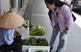Người Việt tại Úc và những gánh hàng rong lúc tuổi già