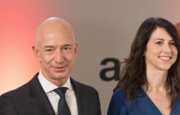 Vợ chồng ông chủ Amazon hoàn tất ly hôn, kết quả phân chia tài sản được công bố!