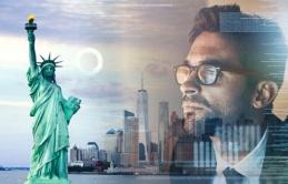 Hơn nửa đời sống trên nước Mỹ, tôi tự hỏi: Đâu mới là 'miền đất hứa'