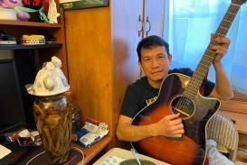 Việt kiều Mỹ: Trú ẩn suốt trong nhà chống dịch Covid-19, chuyện chưa từng có