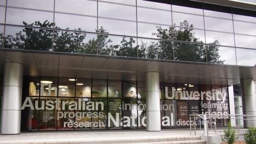 5 trường đại học Úc trong top 50 thế giới